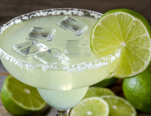 Jimmy Buffett's Secret Margarita Recipe