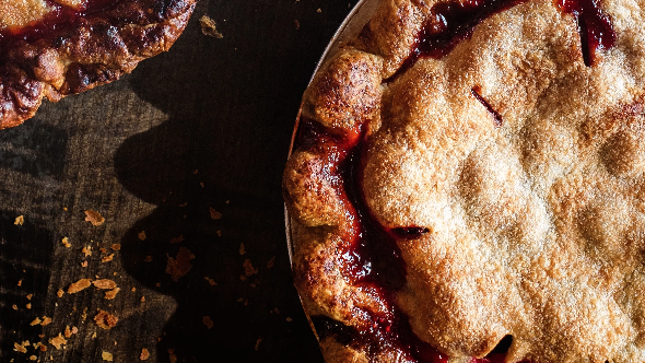 Why Pie Could Be the Next Big Food Trend