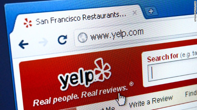 Is There a Law That Protects Yelpers From Posting Bad Reviews?