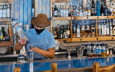 What are the New Mask Requirements for Restaurants in SF & NYC?