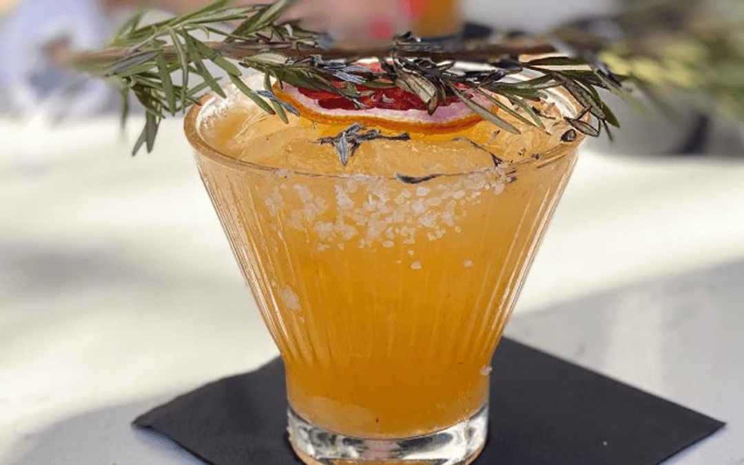 Cheers & Travel: Bay Area & Central Coast Restaurants for Tacos & Tequila!