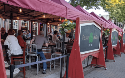 SBA Stops Loans to US Restaurants Owned by Women, Minorities, Veterans
